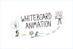 create Whiteboard Animation with hours