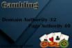 give you 5X Da32 Gambling Site Permanent Guest post