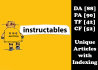 publish a Guest Post on Instructables, wn, techinasia