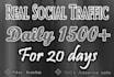 provide unlimited targeted,website traffic, real visitors