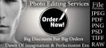 do Professional Photo Editing for You in less than 4 hours