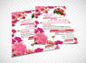 design a COLOURFUL invitation for you in 24 hrs