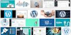 design website on wordpress with 100 responsiveness