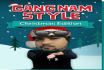 make Gangnam style Christmas Edition Video starring you