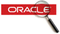 develop database using oracle