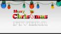 do this greeting Christmas Minions video