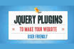 provide you Smart Plugins for your website
