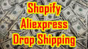 fulfillment Order Shopify to Aliexpress for Dropshipping