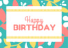 design  Beautiful  Attractive Birthday Card Invitation