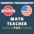 help you conquer Geometry or Trigonometry like a boss