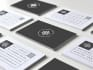 design your business cards and stationery