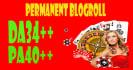 give link DA34x5 site GAMBLING blogroll permanent