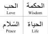translate English to Arabic and Vice versa