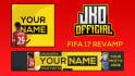 create a Fifa 17 Revamp