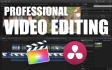 edit a video professionally