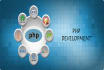 do anything for you in PHP web development