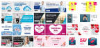 give you 152 banners Facebook Newsfeed Ad Banners
