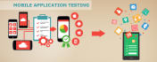 test your mobile app on five different devices