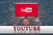 seo YouTube Video Optimization for ranking