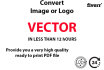 trace or vectorize your image