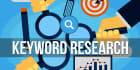 do Keyword research for targeted niche