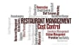 setup restaurant operations and menu for you
