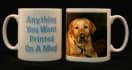 print your logo or photo on a mug