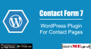 create Awesome contact form 7 in your WordPress site