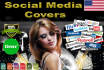 make stunning Cover For Your Business