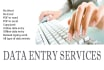 do Accurate Data Entry Of Any Type