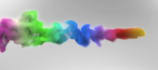 create this cool multi color smoke intro video
