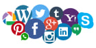 create ads and boost your social media prescence