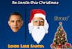make you look like Santa this Christmas