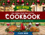 design your HOLIDAY  cookbook