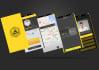 2 UI app Screens