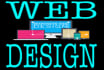 make awesome responsive websites