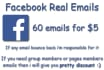 find personal emails of facebook profiles or groups