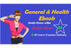 give general health ebook with resell rights