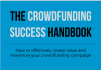 help you create a successful crowdfunding campaign with my guide