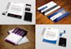 design UNIQUE stationery design