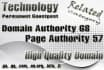post your Article to 3X DA68 Technology Permanent Guestpost