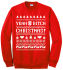 design christmas sweater in 24hrs