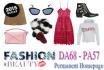 add to 3X DA68 Fashion Site Permanent Homepage