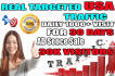 drive real unlimited supper targeted website,USA traffic,visitors