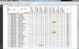 do data entry, pdf to excel or pdf to word for  you