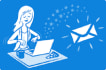 write a sale PULLING email for your business