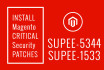 install Magento critical security SUPEE patches