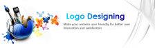 design logo for your business or website