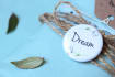 send you one Dream button