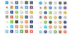 send you this social icon pack